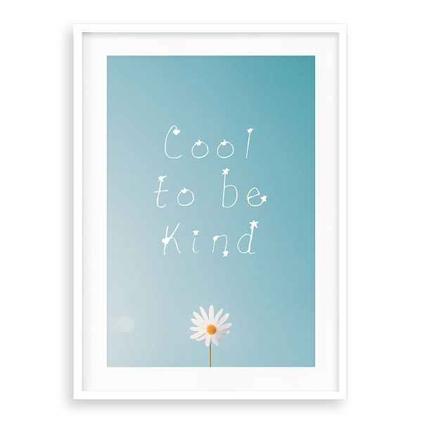 COOL TO BE KIND II