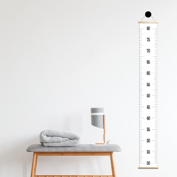 HEIGHT CHART - measuring tape