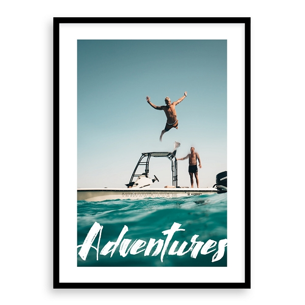 YOUR PHOTO YOUR WAY - Adventure
