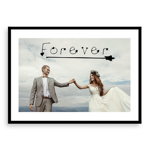 YOUR PHOTO YOUR WAY - Forever