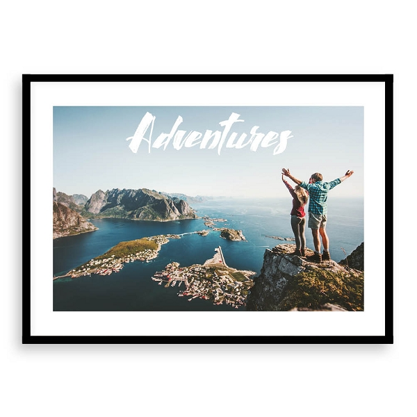 YOUR PHOTO YOUR WAY - Adventure II