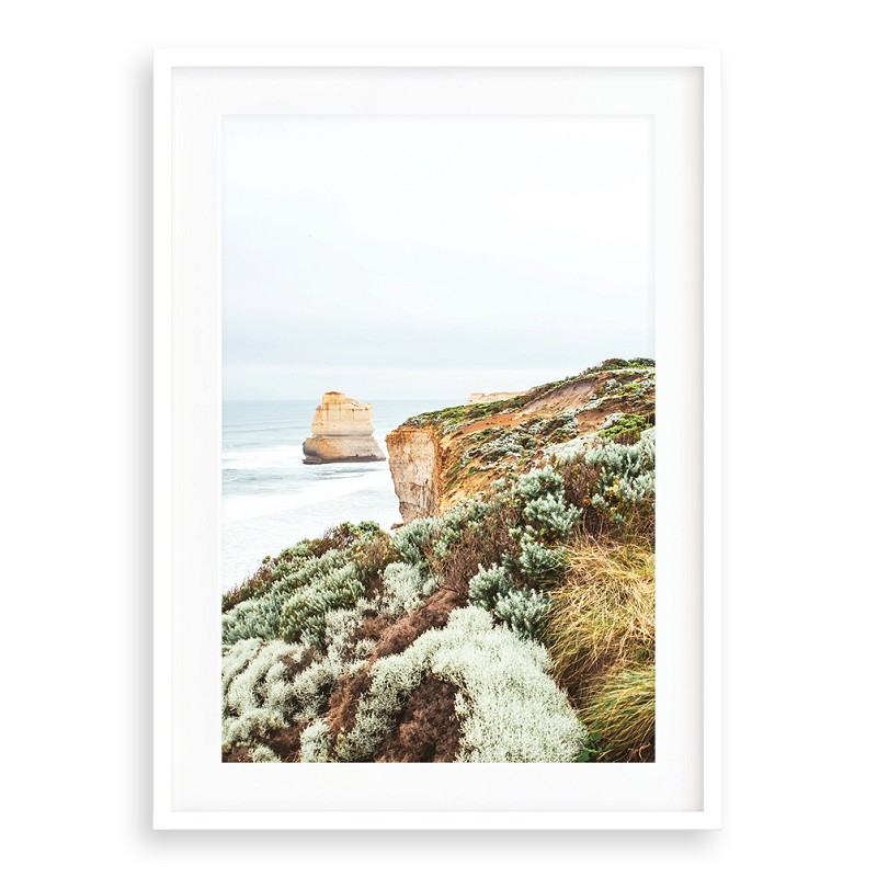 White border and White Frame